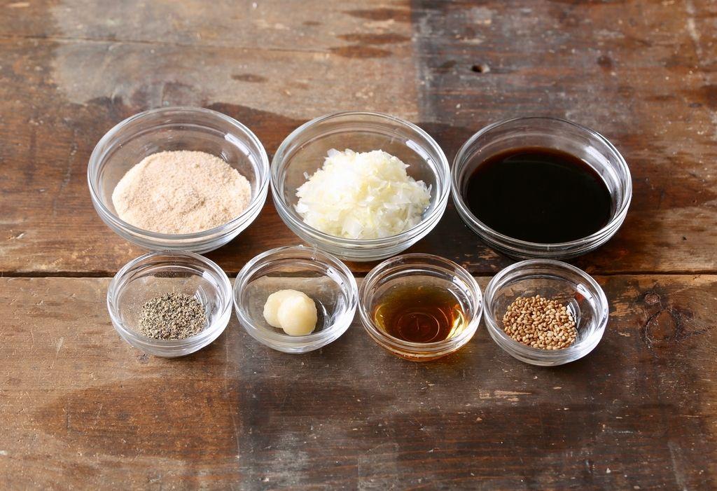 肉は買ったら漬けるべし 家焼肉はこれから全部これで良いかも と思うほど旨い漬けダレ3選 焼肉 レシピ 料理 レシピ レシピ