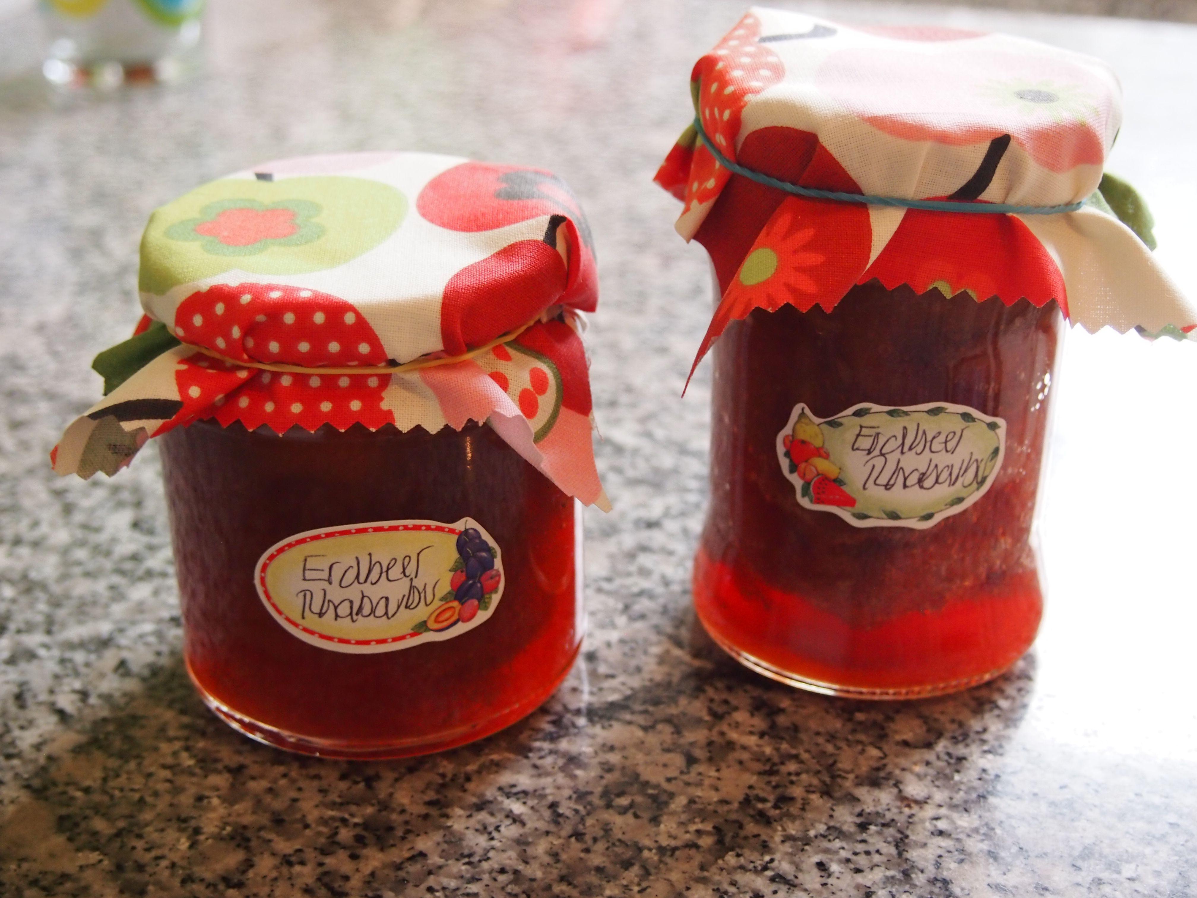Selbstgemachte Marmelade Von Thomas Gute Küche München Maxvorstadt