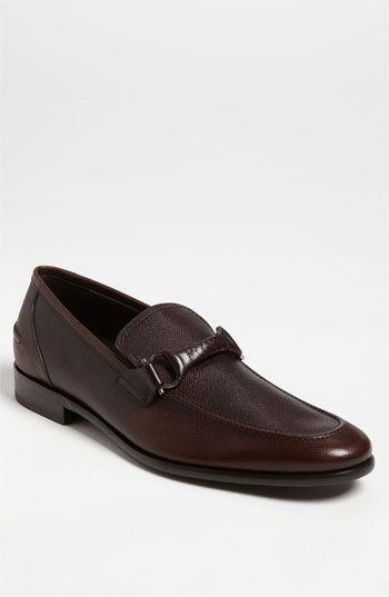 Salvatore Ferragamo  Twist  Bit Loafer available at  Nordstrom ... 2e17e9dd94