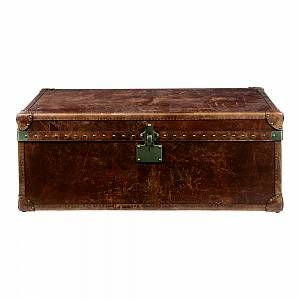 Houston End Of Bed Trunk Quality Bedroom Furniture Wooden Chest
