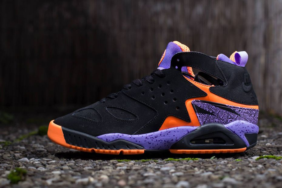nike air tech challenge huarache