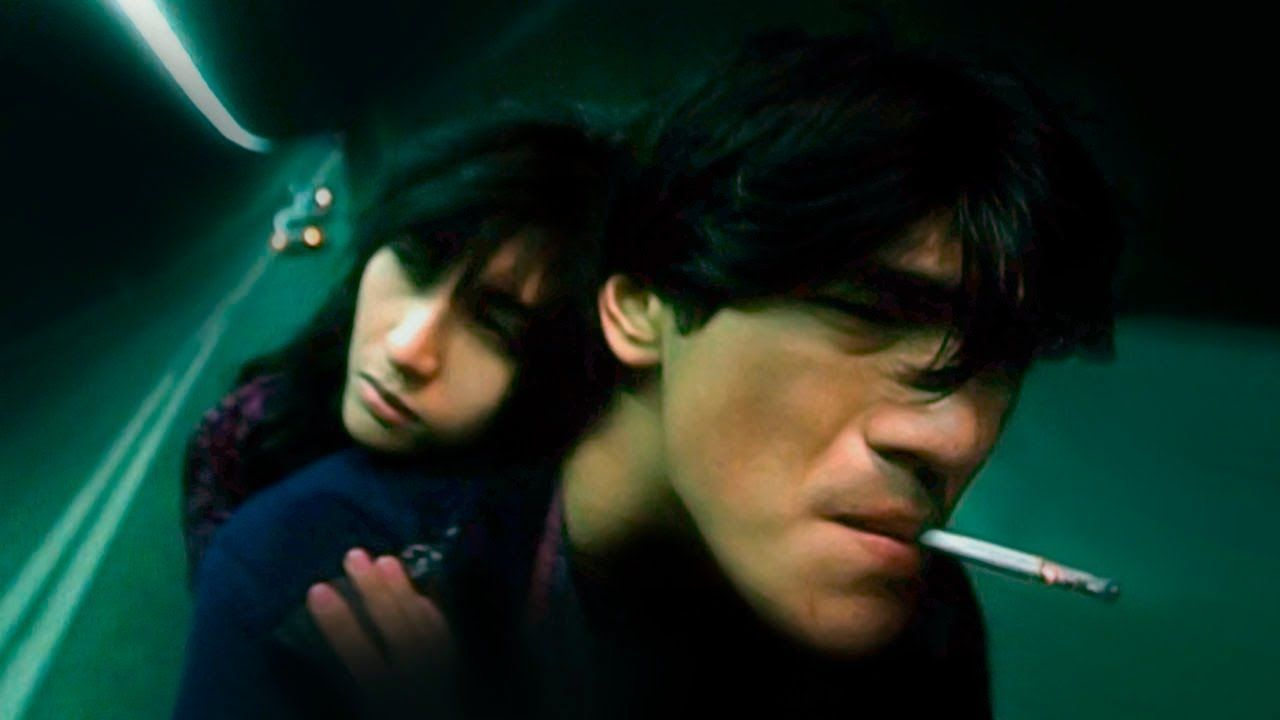 Fallen Angels / Wong Kar wai | Film aesthetic, Film inspiration, Cinematic  photography