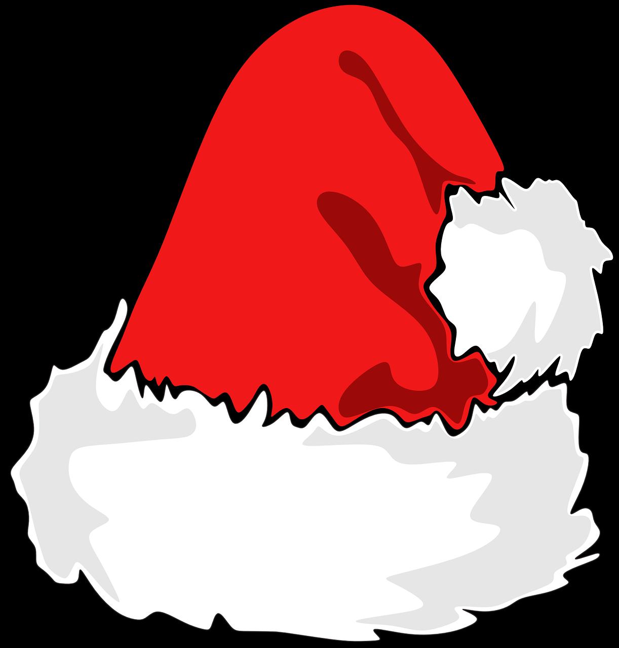 Безплатни изображения на Pixabay Санта Шапка, Дядо