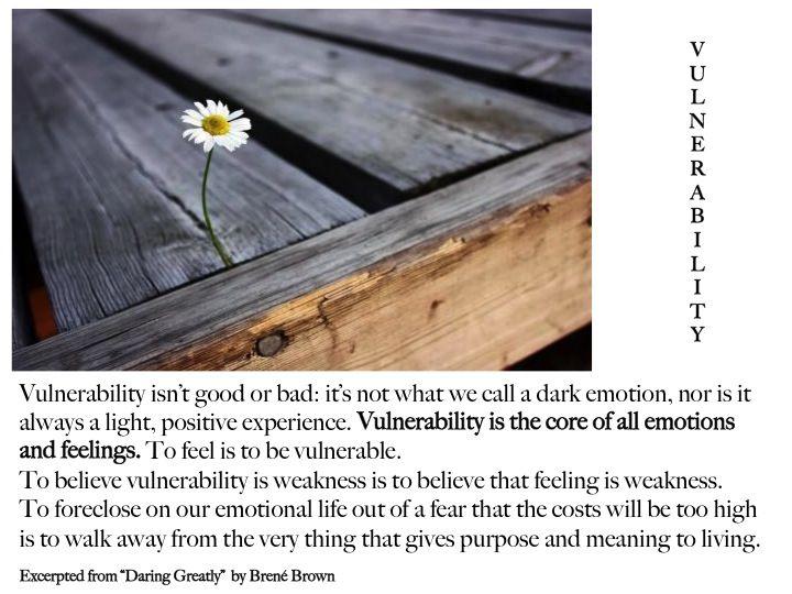 vulnerability... 1