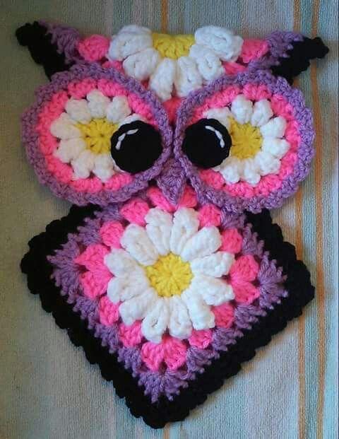 Pin von Heather murphy-puckett auf crochet | Pinterest | Topflappen ...