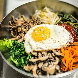 Korean Food 01 Korean Food Asian Recipes Food