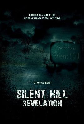 Silent Hill Revelation 3d 2012 Dvd Release Date After 5 Days
