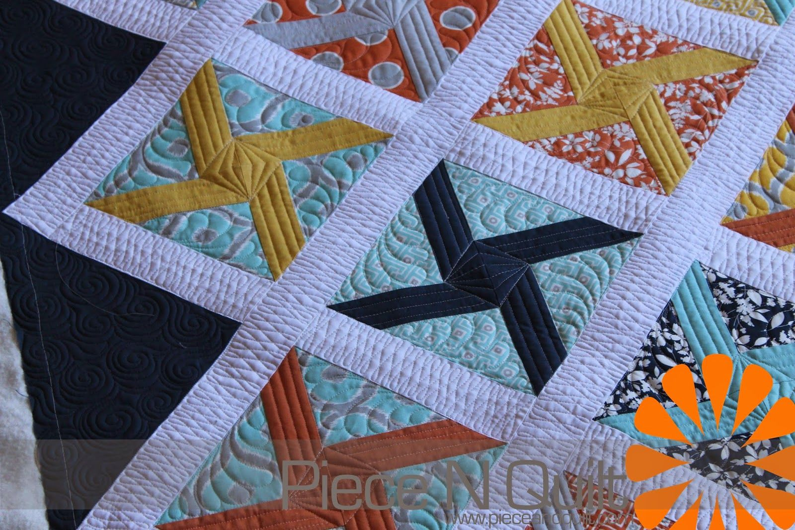 Straight Line Quilting Tips   Piece N Quilt: North Wind Mixology Quilt