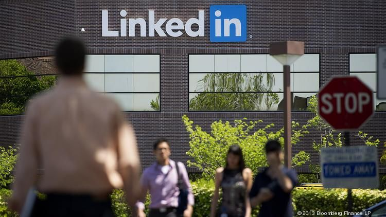 LinkedIn rep on new jobsearch app and partnership with