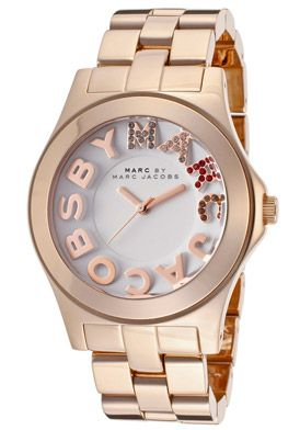 Marc Jacobs MBM3138 Watch