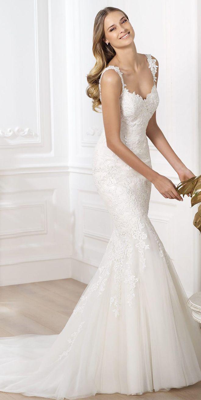 Pronovias 2014 Fashion Collection BridalPronovias Wedding DressesPronovias 2014Cheap