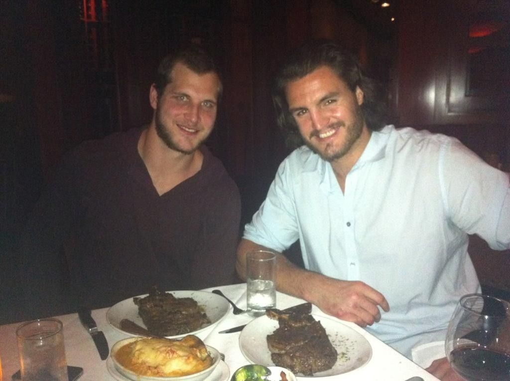 Clifford and Westgarth!