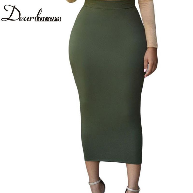 Online Get Black Pencil Skirt