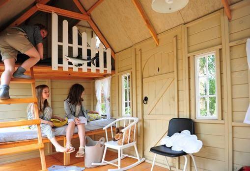 planos para casitas de jardin para niños - Buscar con Google only