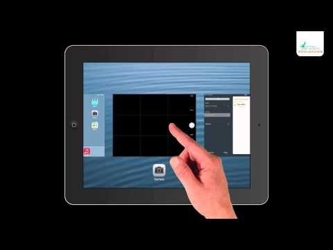 ▶ iPad: apps helemaal afsluiten - YouTube