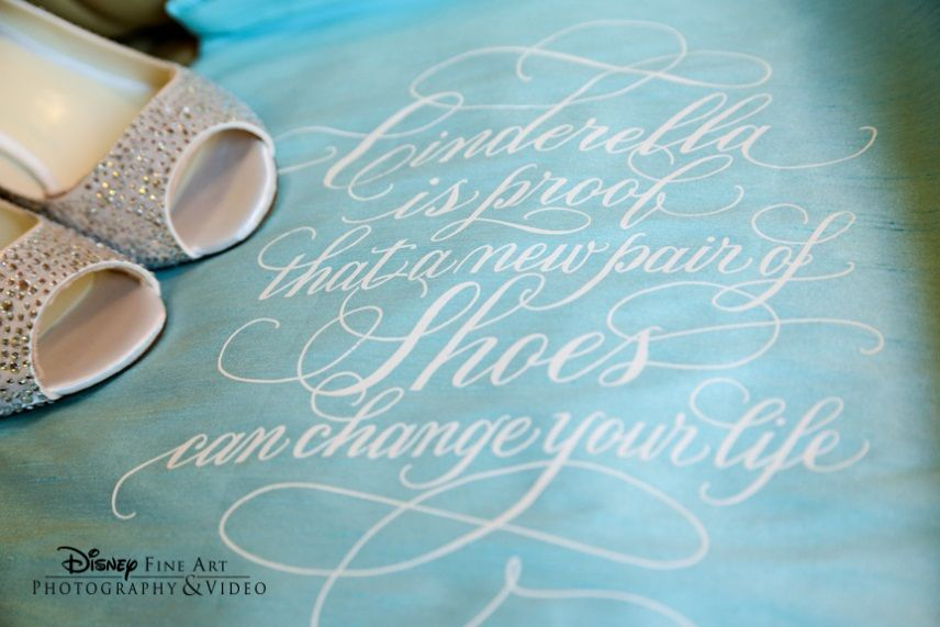 Disney Wedding Quotes Cinderella Is Proof That A New Pair Of Shoes Can Change Your Life