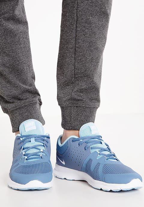 best sneakers 0f50a ff312 Nike Performance CORE MOTION TR 3 - Scarpe da fitness - ocean fog white  bluecap - Zalando.it