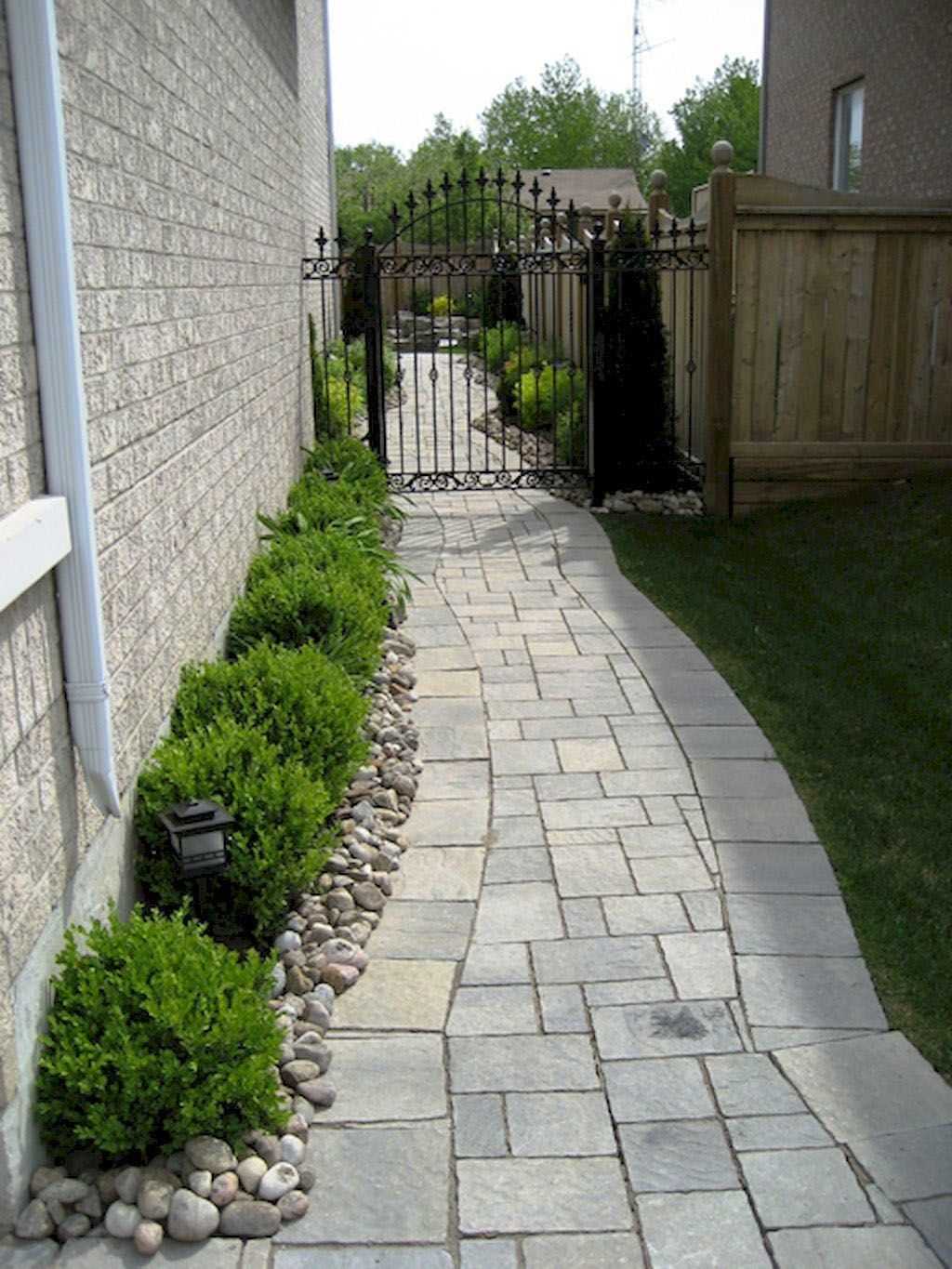 Wonderful Front Yard Landscaping Ideas Pathway Landscaping Side Yard Landscaping Yard Landscaping