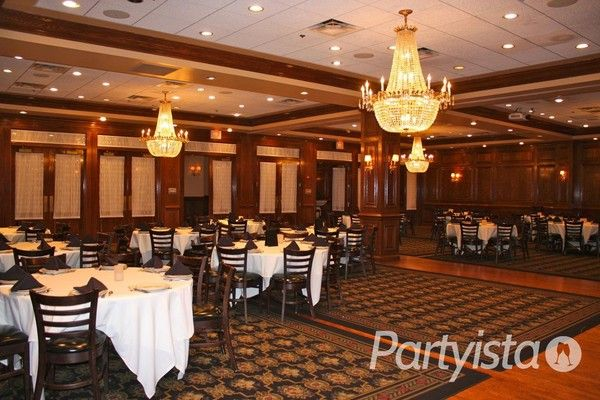 Maggiano S Little Italy In Friendship Heights In Dc Has