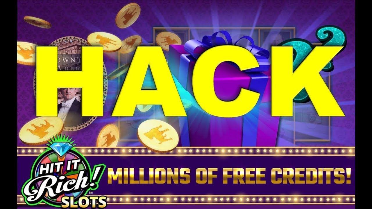 Hit It Rich! Casino Slots Hack na nielimitowane