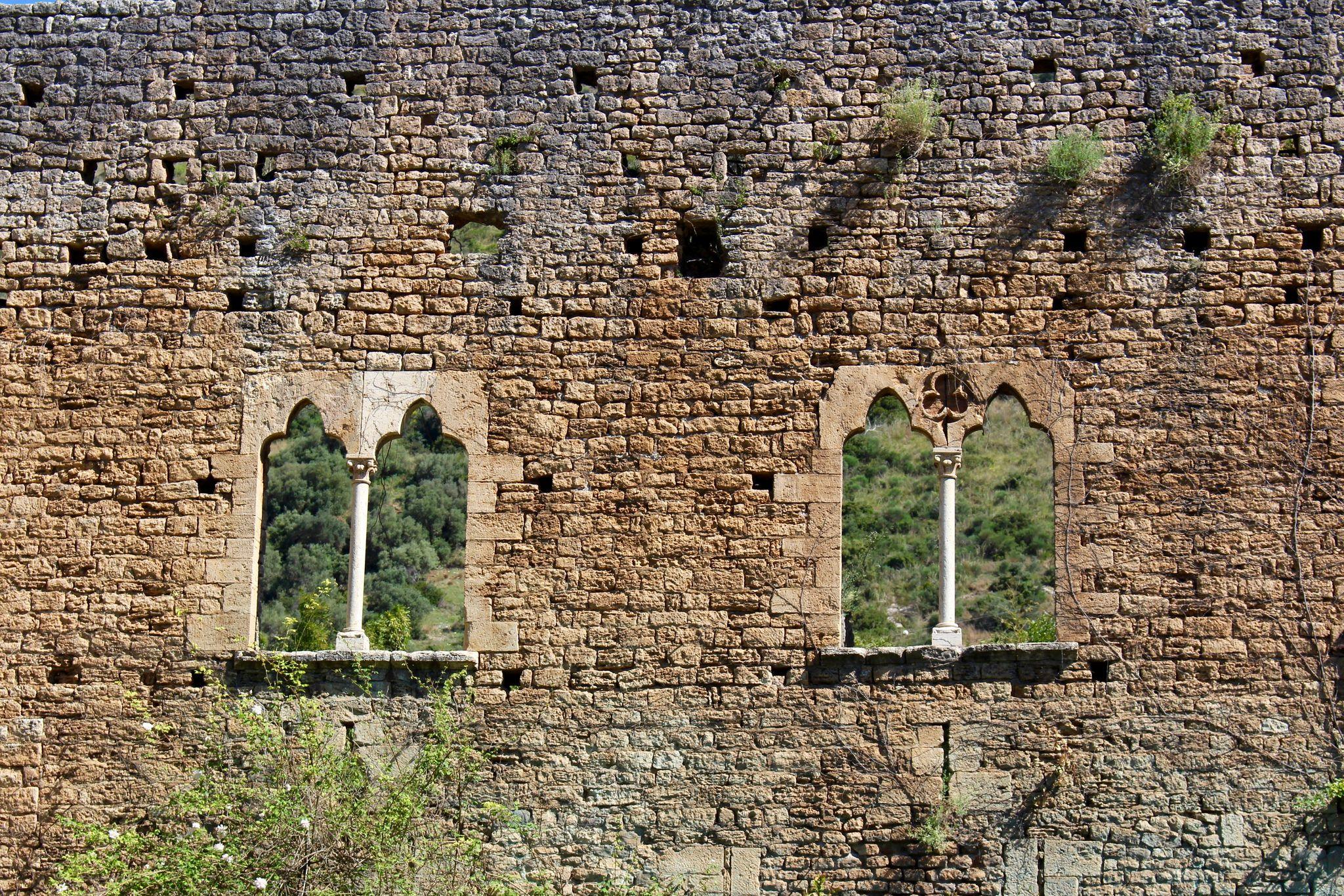 https://flic.kr/p/G9E4f9 | Double | Garden of Ninfa, IT | Windows ...