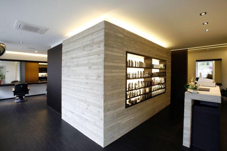 Arend+Thill Architecture ⋅ Salon De Coiffure Pour Hommes Guy