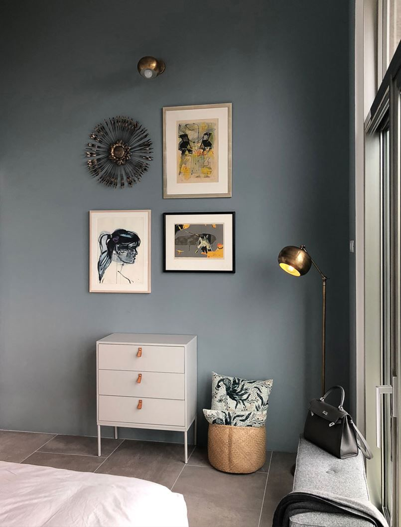 Penthouse Lago Di Garda | Living Room | DESIGN in 2019 ...
