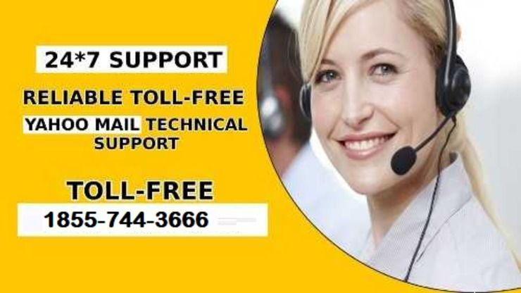 Pin on Yahoo Mail Support Number 18557443666 USA
