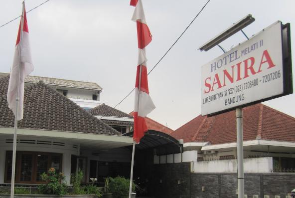 Tarif Kamar Hotel Penginapan Sanira Murah Di Bandung