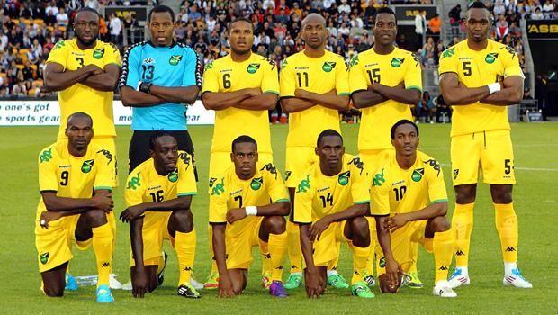 2018 Fifa World Cup Russia Qualifiers North Central America And Caribbean Fifa Com Copa America Jamaica Equipo De Futbol