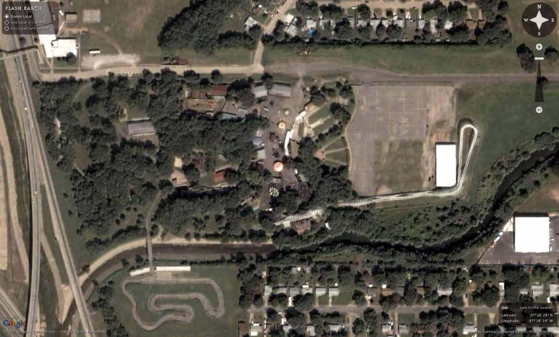 Joyland Amut Park Wichita Ks Yahoo Image Search Results