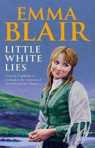 """Emma Blair """"Little White Lies"""""""