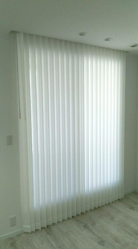 バーチカルブラインド バーチカルブラインド 窓のカーテン