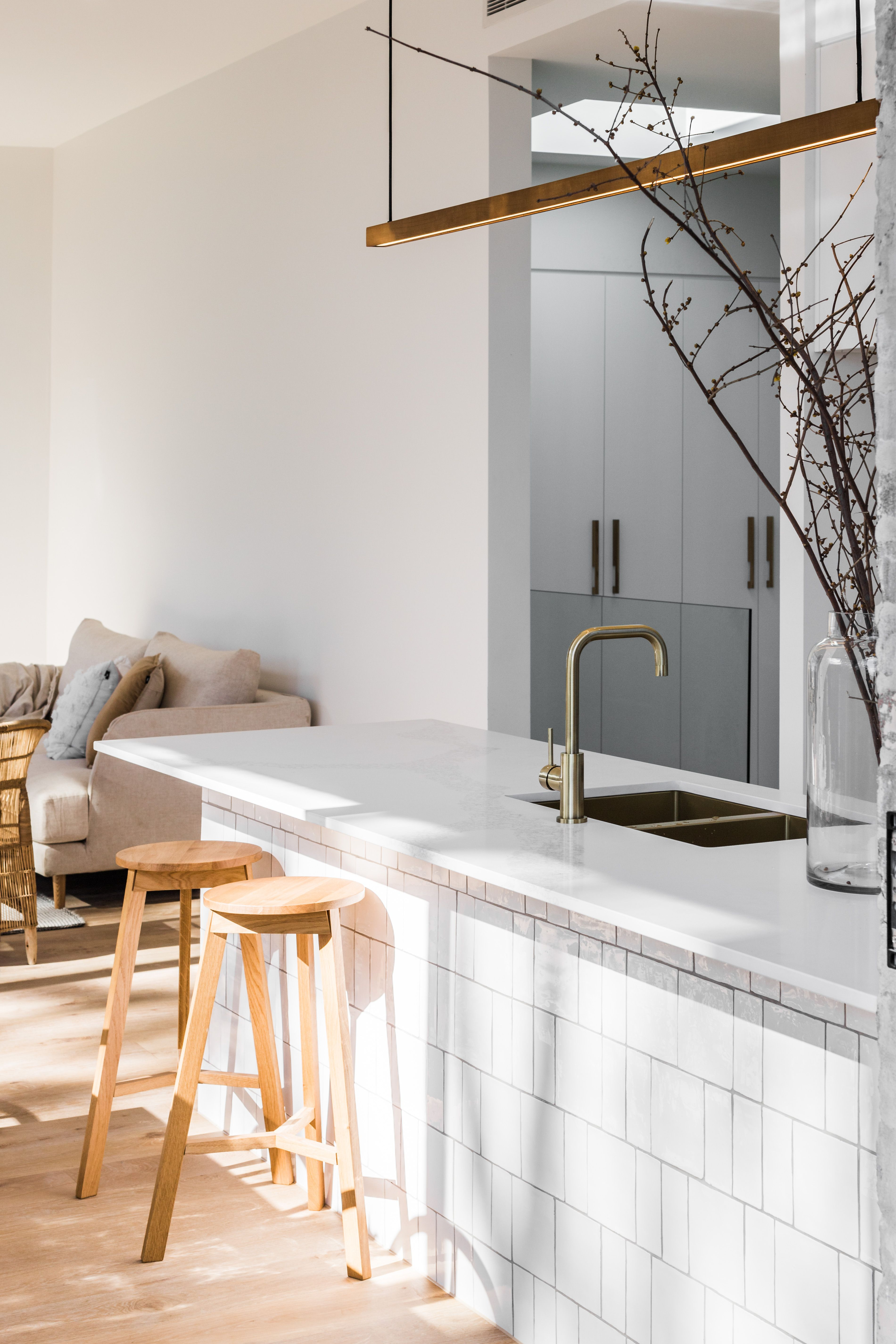 Shop The Tiles Featured In The Futureflip Projects To Create Your Own Look Image Credit A Futureflip Developmen New Homes Kitchen Renovation House Interior