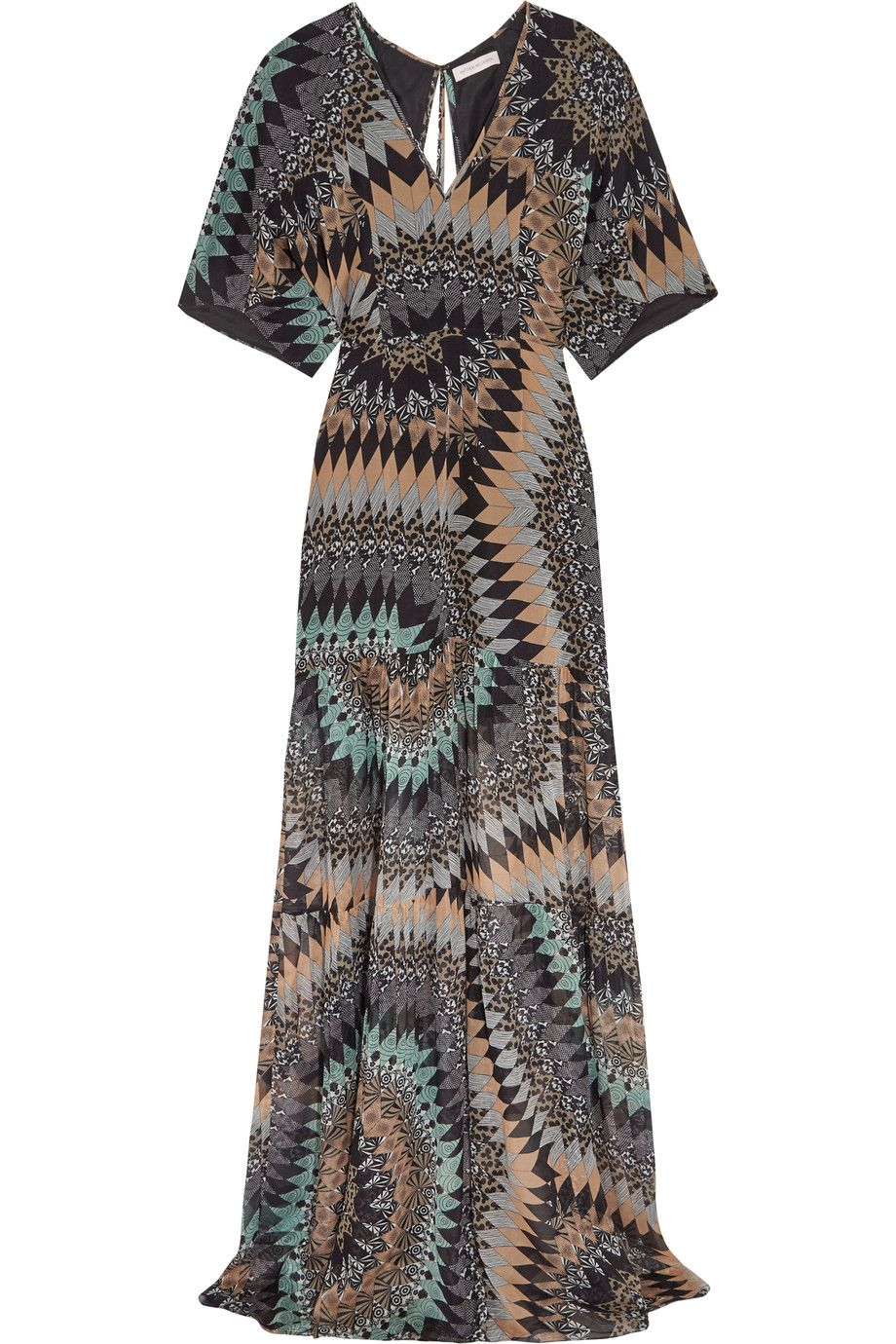 Designer maxi dress sale uk