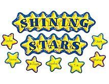 disp star shine