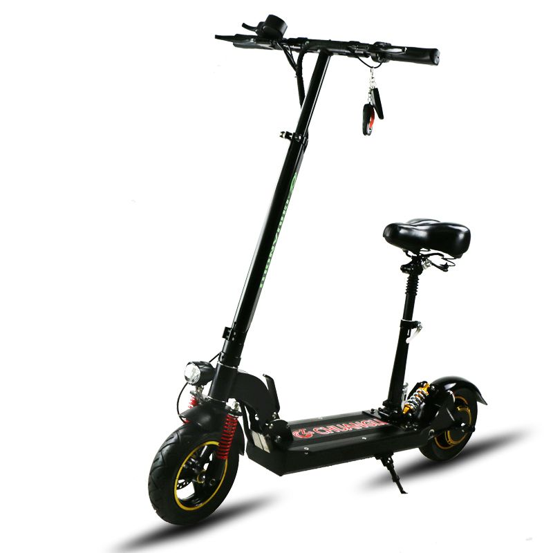 2017 kwheel h8 800 w moteur puissant lectrique scooter 10 pouce e scooter roller skateboard. Black Bedroom Furniture Sets. Home Design Ideas