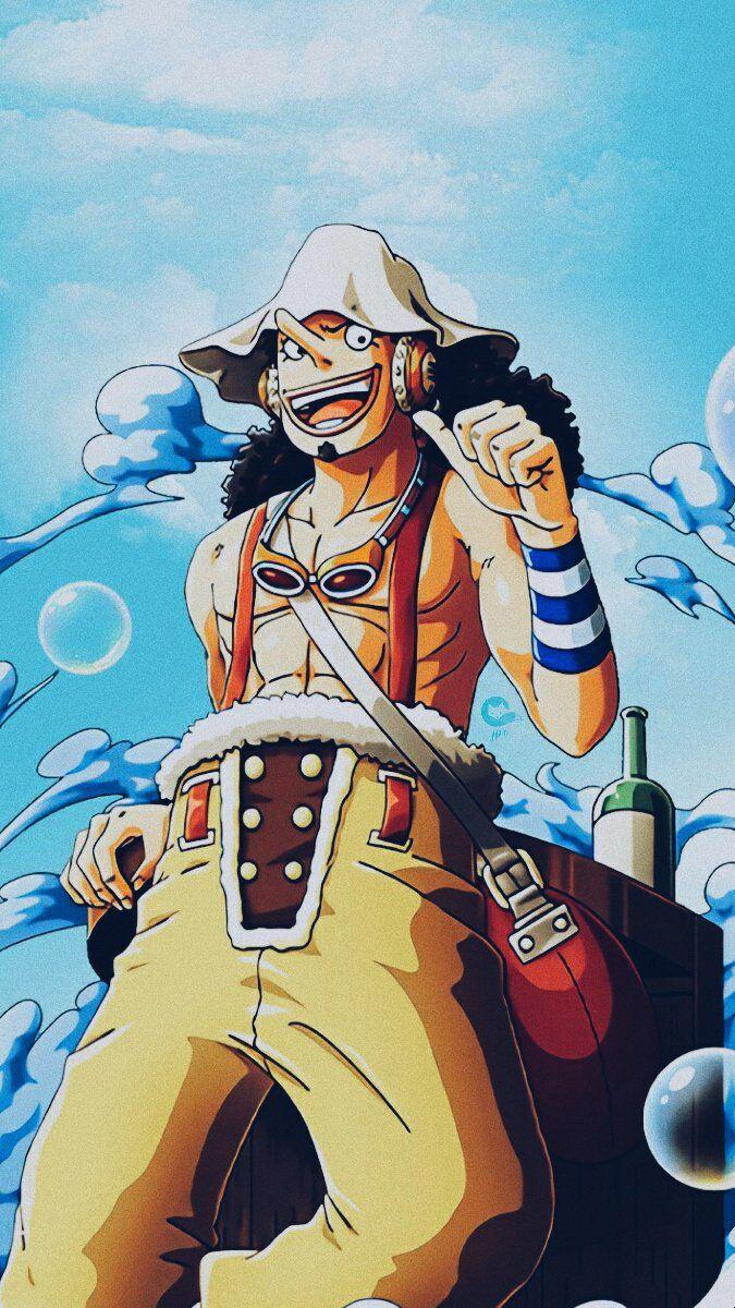 300 Ussop Ideas In 2020 Usopp One Piece One Piece Anime