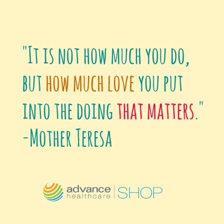 Healthcare Quotes This Is The Perfect Quote For Nursestheir Job Requires So Much