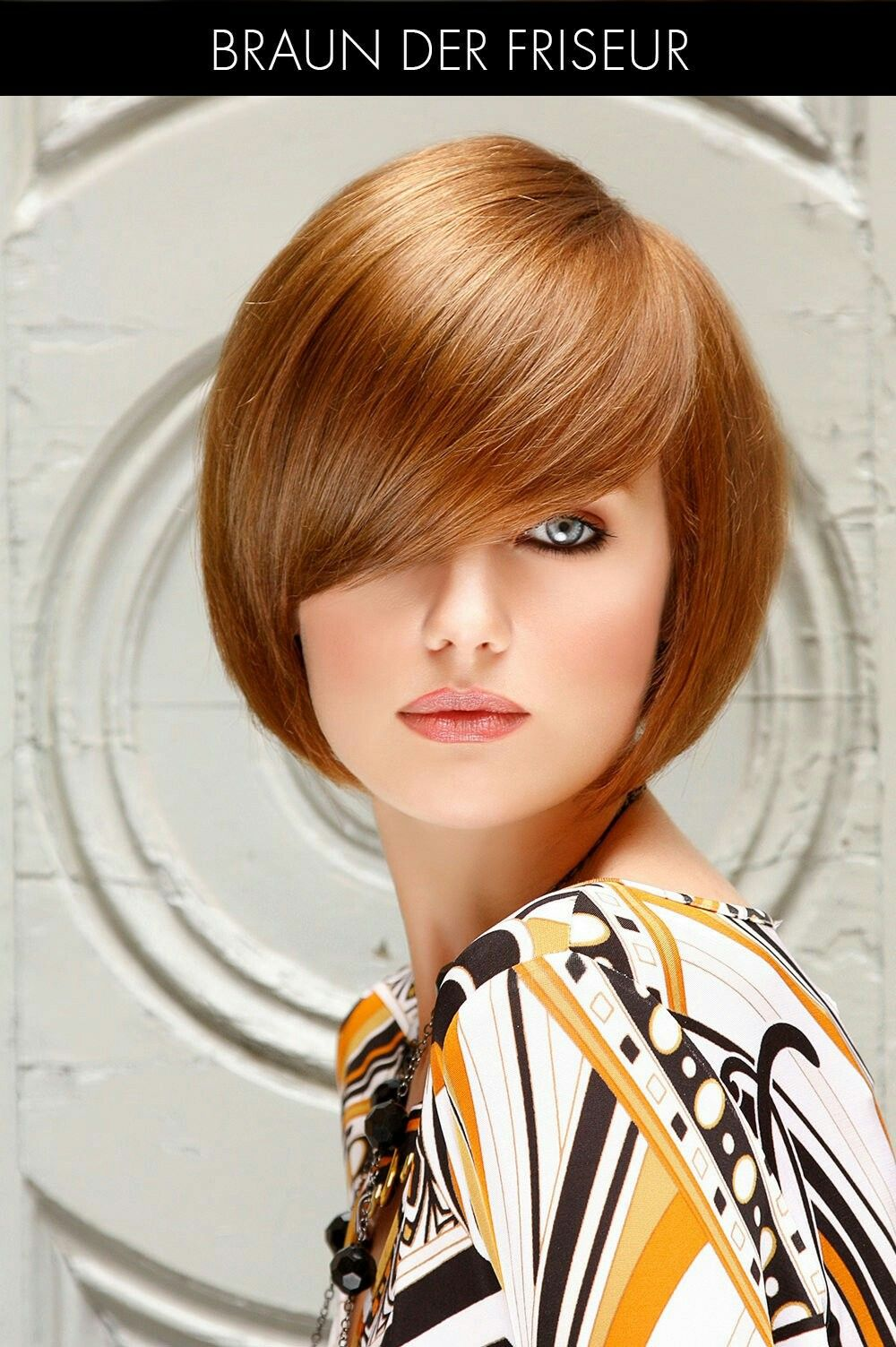 Red bob hair stylescutscolors pinterest red bob hair style