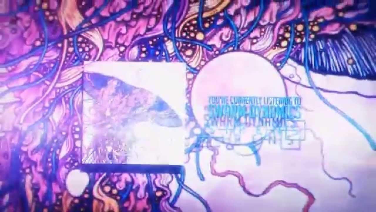 Sirens - Swarm Dynamics (Official Lyric Video)