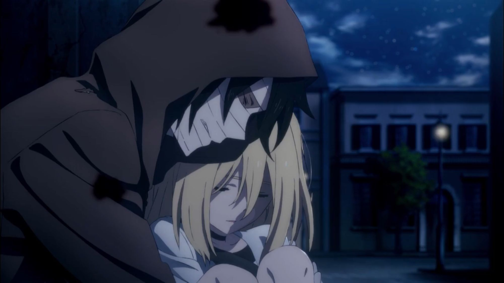 Pin by bskb on Angel of death  Angel of death, Anime, Anime love