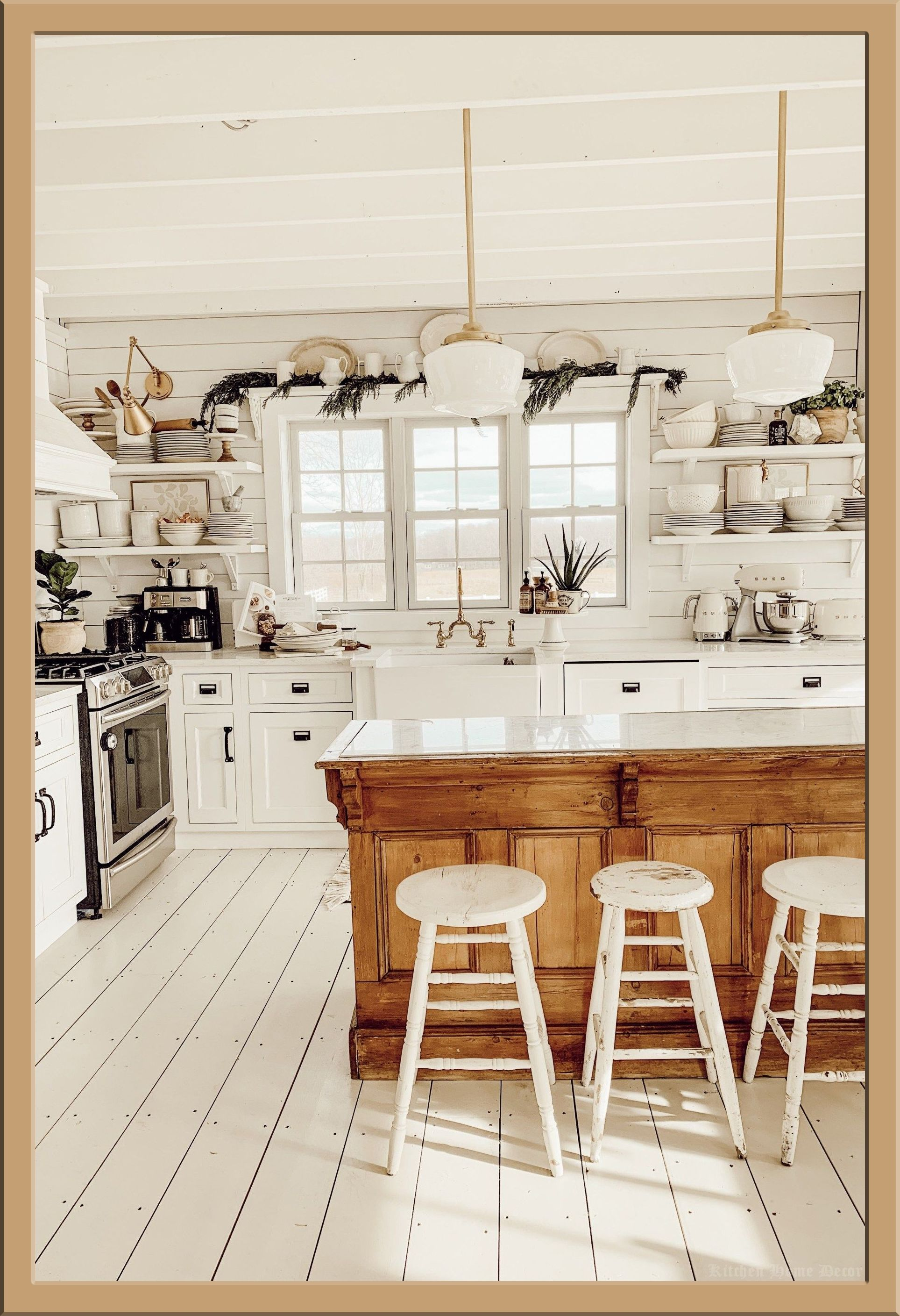 5 Reasons Your Kitchen Decor Is Not What It Could Be