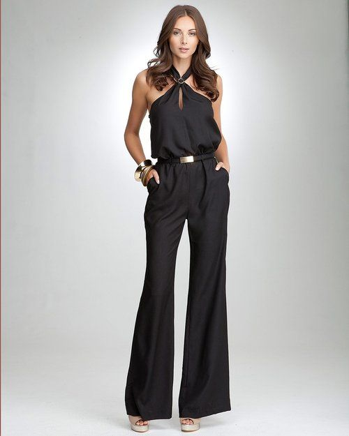 55452484c5 Halter Neck Jumpsuits For Women