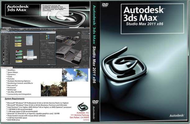 Autodesk 3ds max 2012 32 & 64 bit youtube.