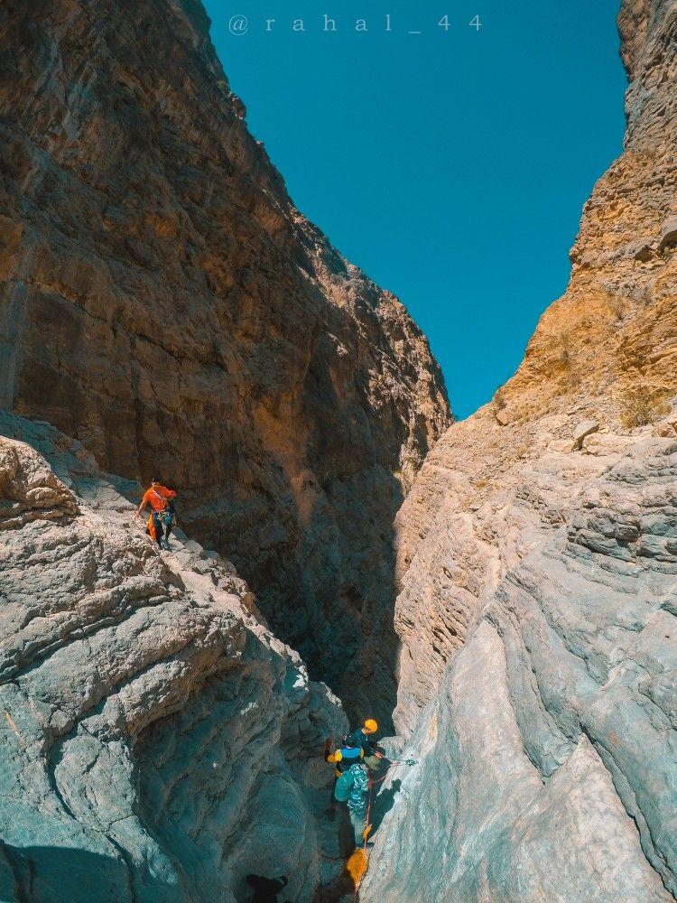 وادي قاشع Wadi Qasha Natural Landmarks Beautiful Places Nature