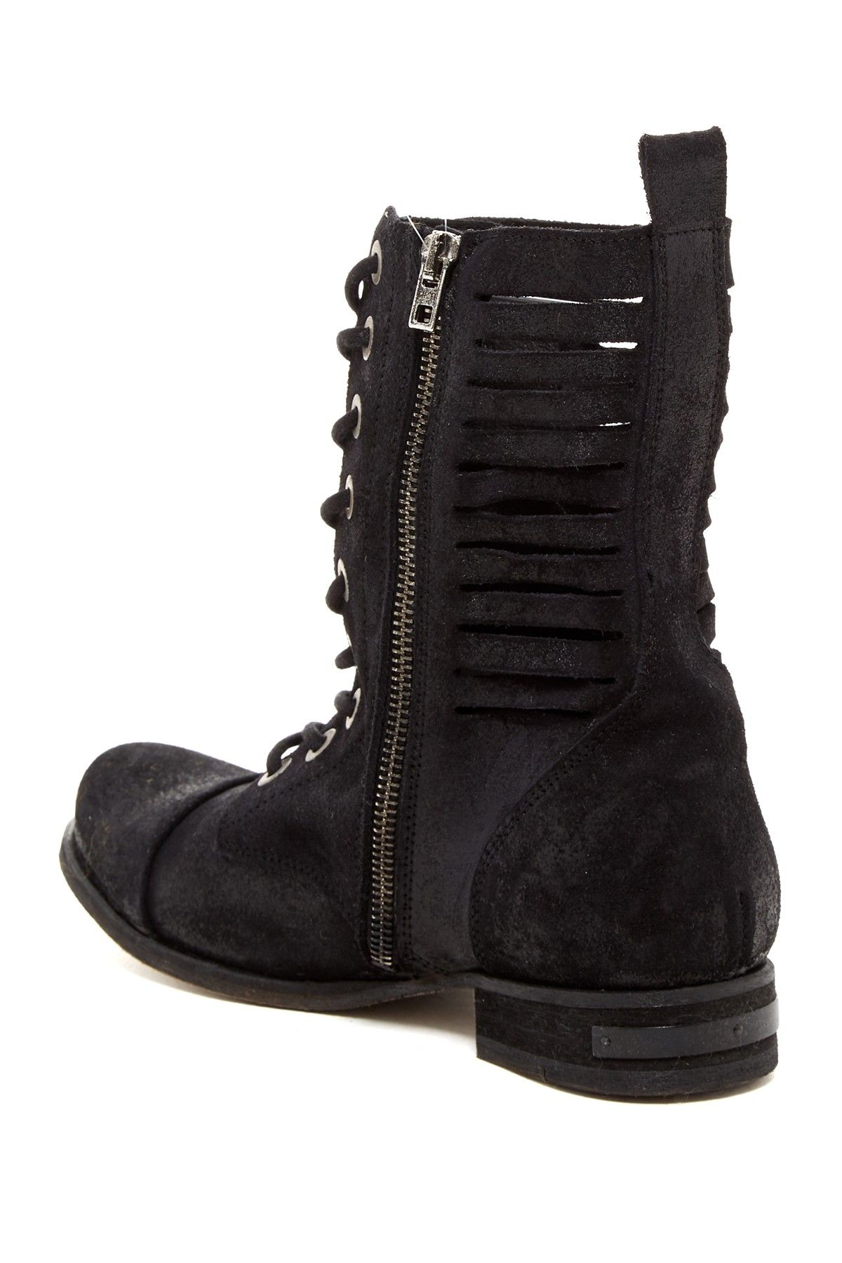 The Wild Land Boot by Diesel on @nordstrom_rack