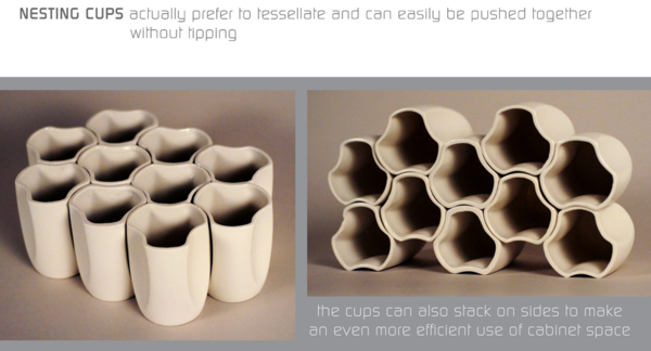 17 Best images about stackable / nesting design on Pinterest ...