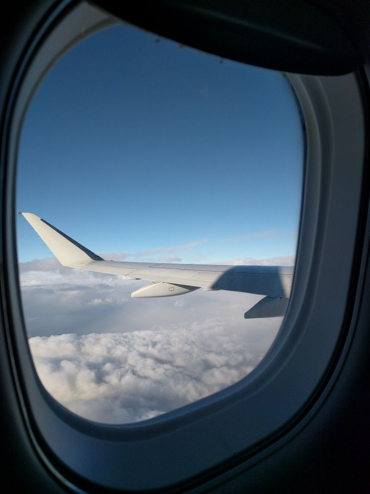 Pin By Everyday Inspiration On Travel Inspo Airplane Window