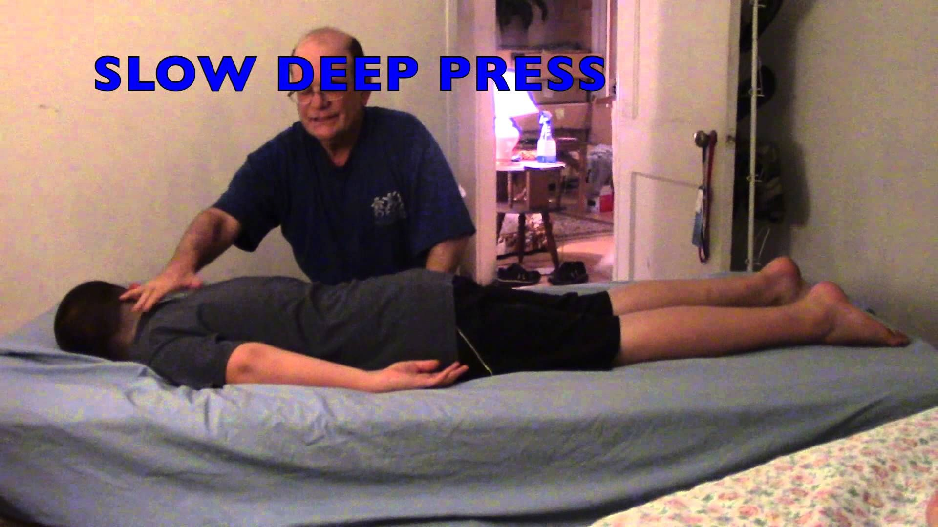 New fab pressure touch health challenge adolescence